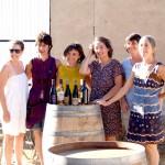 Les vigneronnes